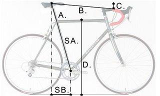 bike_fit_diagram1 best bike fit in northern california hypercat racing triathlon