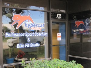 Hypercat Racing Bike Fit Studio & Tri Shop